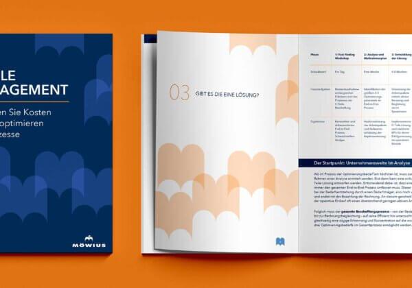 C-Teile-Management Whitepaper Vorschau