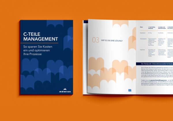 C-Teile-Management Whitepaper
