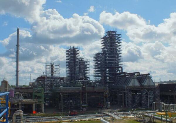 Nynas Raffinerie