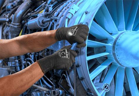 Handschutz in Smart Factories ist essentiell