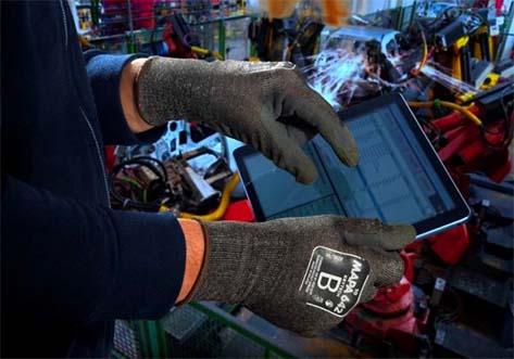 Arbeitsschutz in Smart Factories